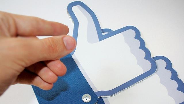 Sul vostro profilo Facebook i Like diminuiscono ? Il social fa pulizia